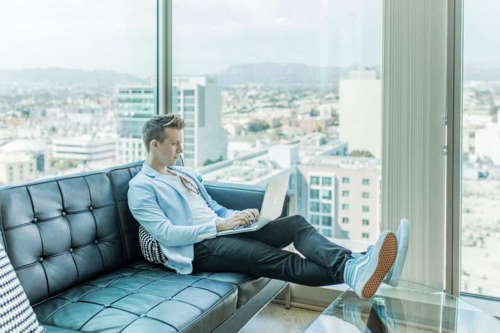 best jobs that allow you to travel and work remotely digital nomad