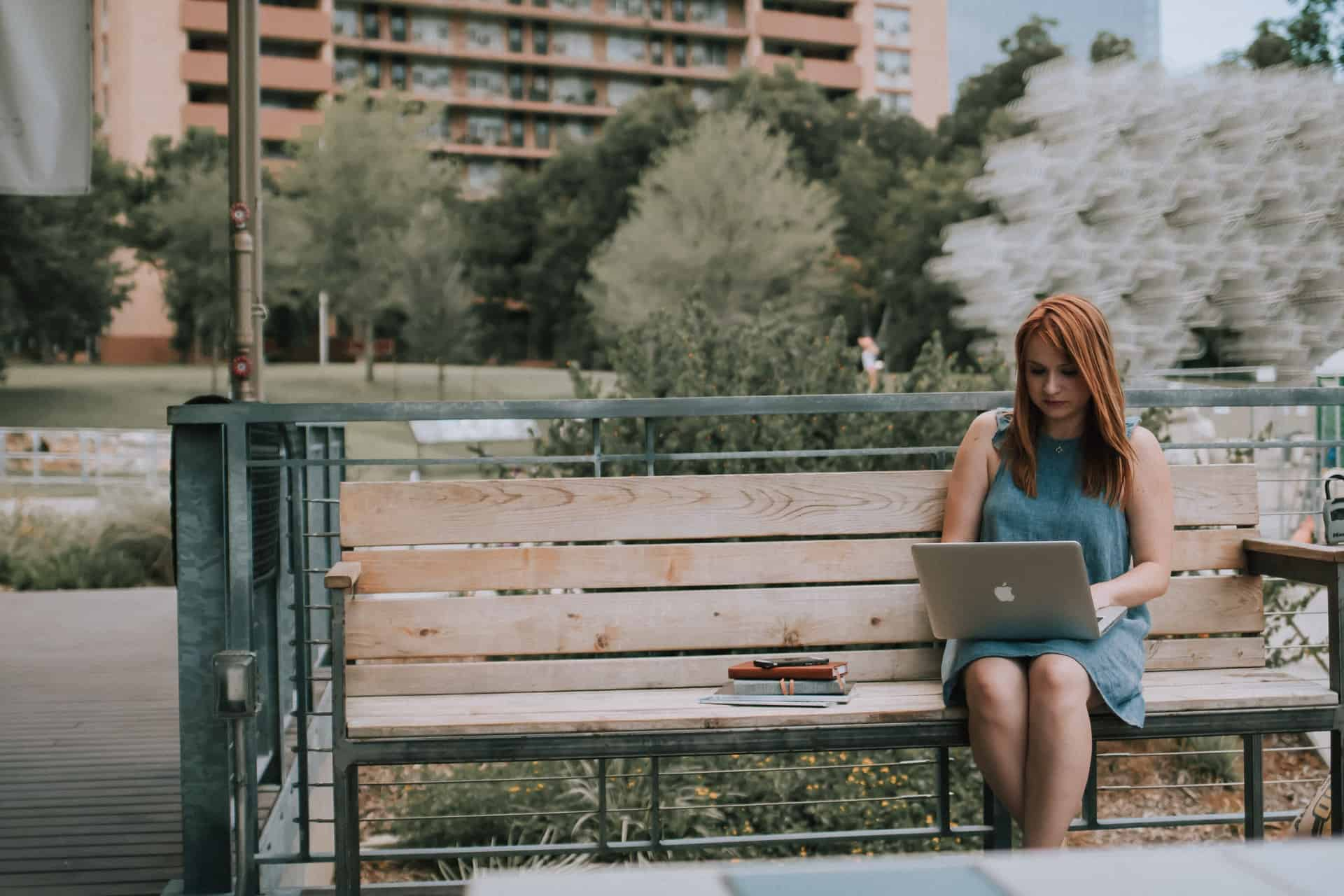 how to get internet from anywhere on your laptop