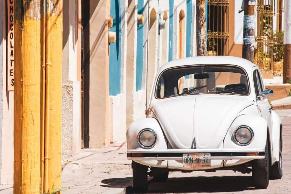 safest places to live in mexico