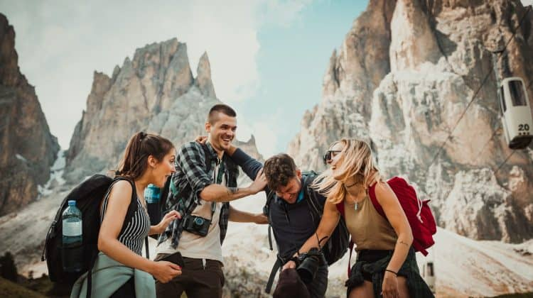 best travel vloggers and YouTubers to follow