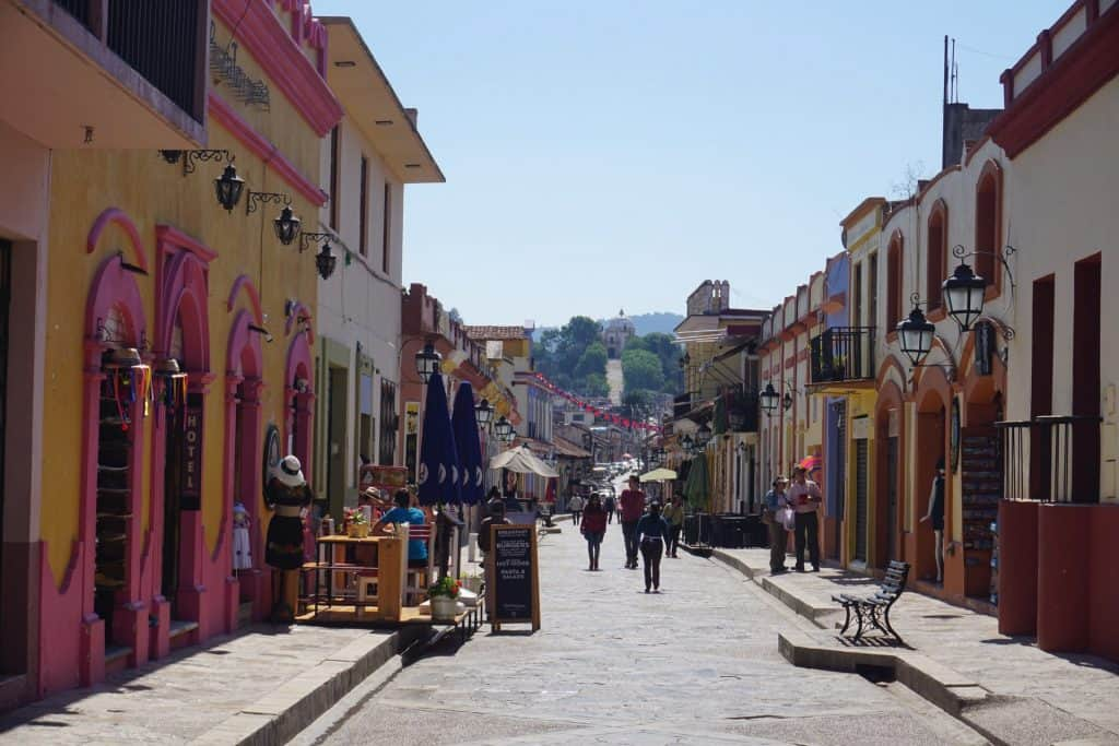 cheapest places to live in mexico