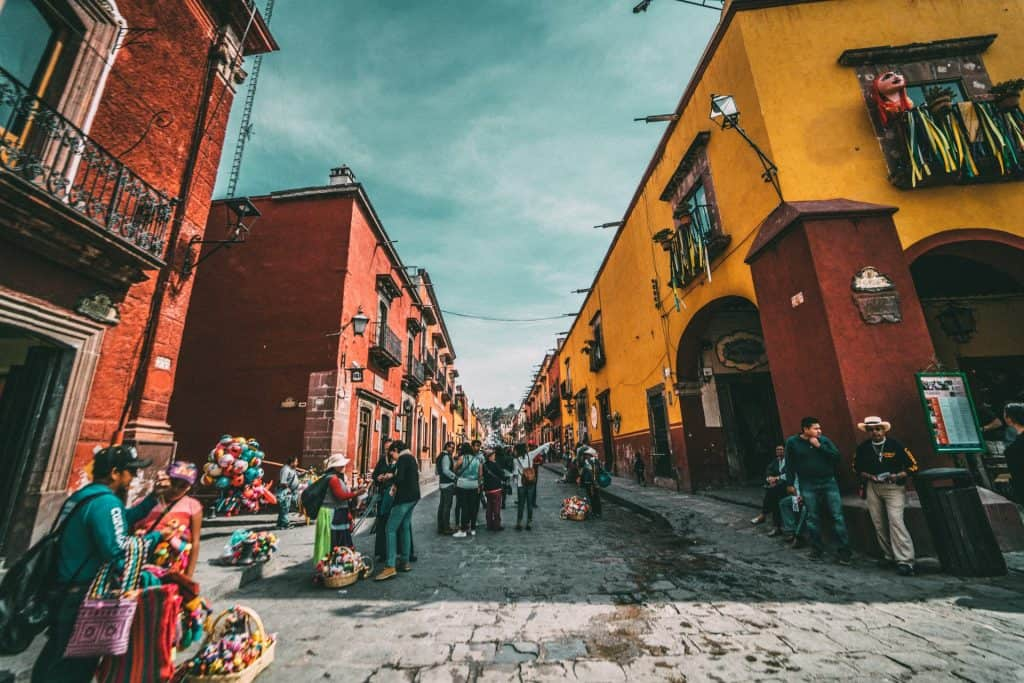 best places to live in mexico as a digital nomad or expat