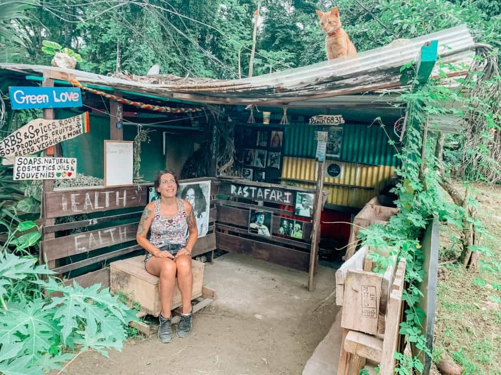 how to become a digital nomad with no skills or experience