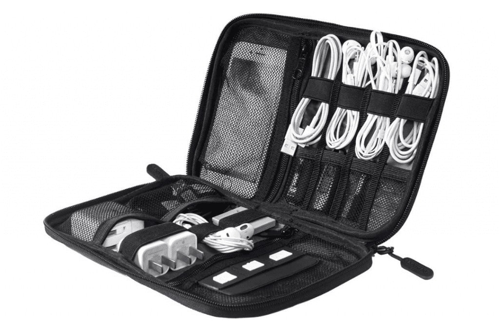 Essential Gear For Digital Nomads and Freelance Copywriters - Tech, Tools, and Travel